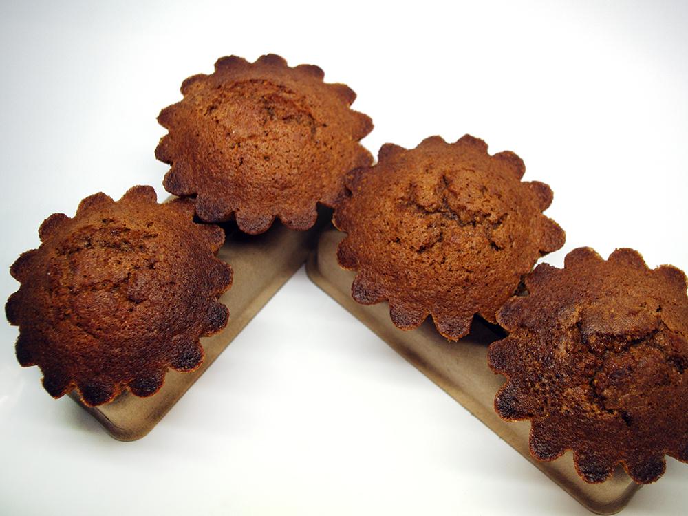 Pastissets de nous torrades